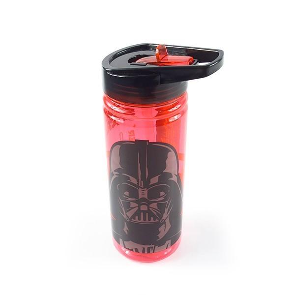 Garrafa Esportiva Star Wars Darth Vader