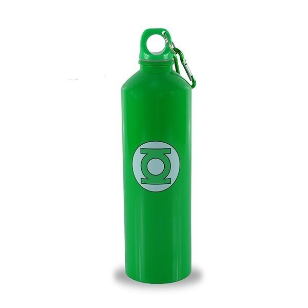 Garrafa Lanterna Verde