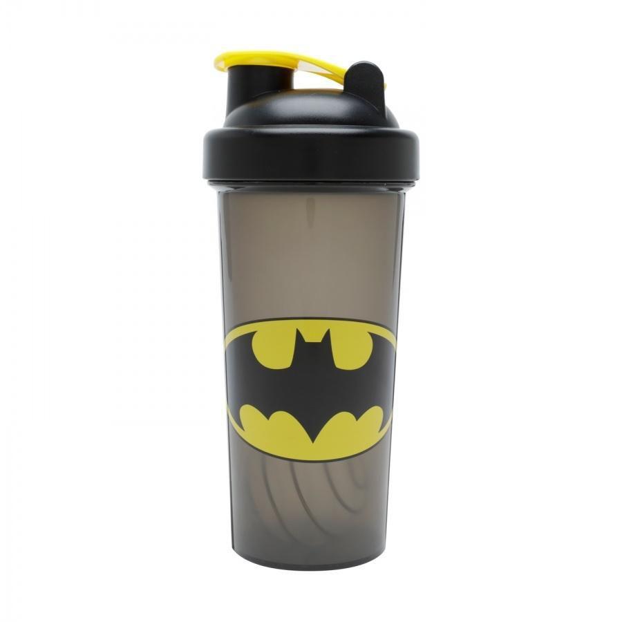 Garrafa Shake Plástico Batman: Dc Comics (700 ml) - Urban