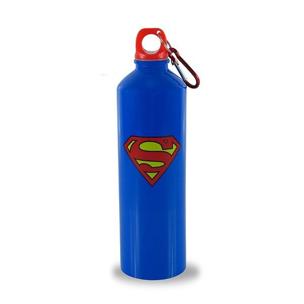 Garrafa Superman