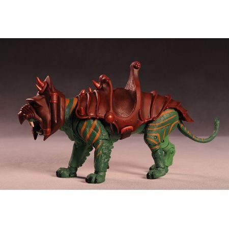 Gato Guerreiro Masters Of The Universe He-Man - Mattel