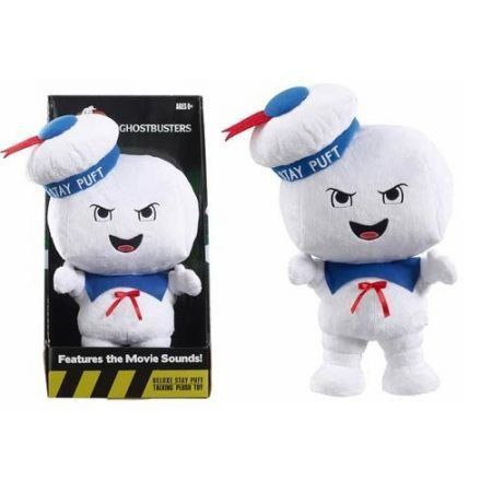 Ghostbusters Evil Stay Puft (Pelúcia) - Underground Toys