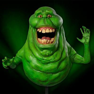 Ghostbusters: Slimer Life-size Foam Réplica Escala 1/1 - Neca