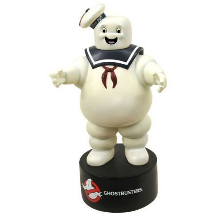 Ghostbusters Stay Puft Marshmallow Man - DC Collectibles