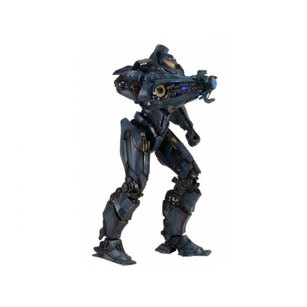 Gipsy Danger Battle Damage Pacific Rim 50cm - Neca