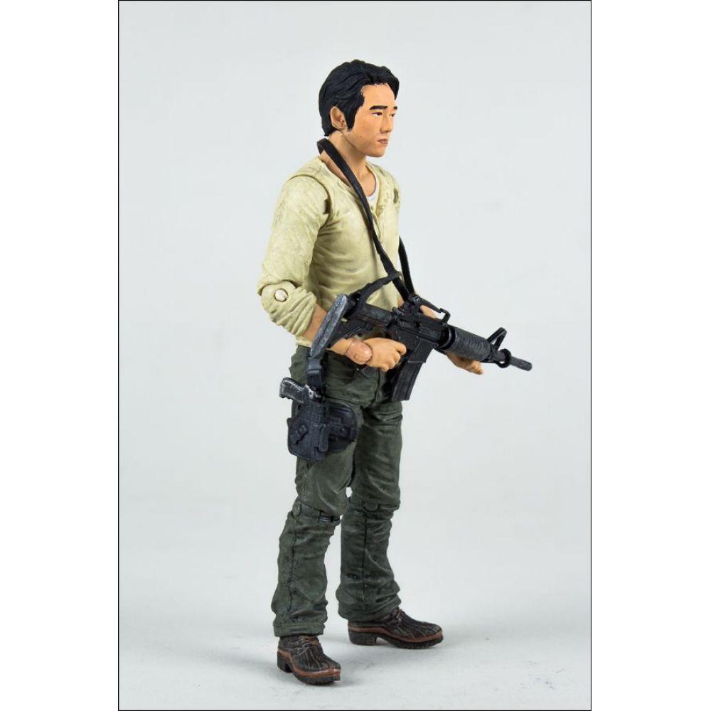 Glenn The Walking Dead Series 5 - McFarlane Toys