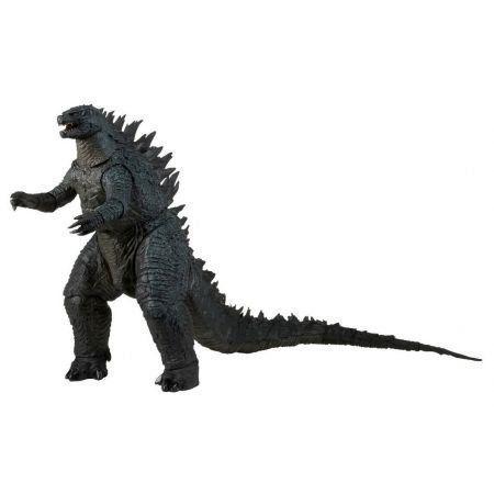 Boneco Godzilla Edição Modern Movie - Neca