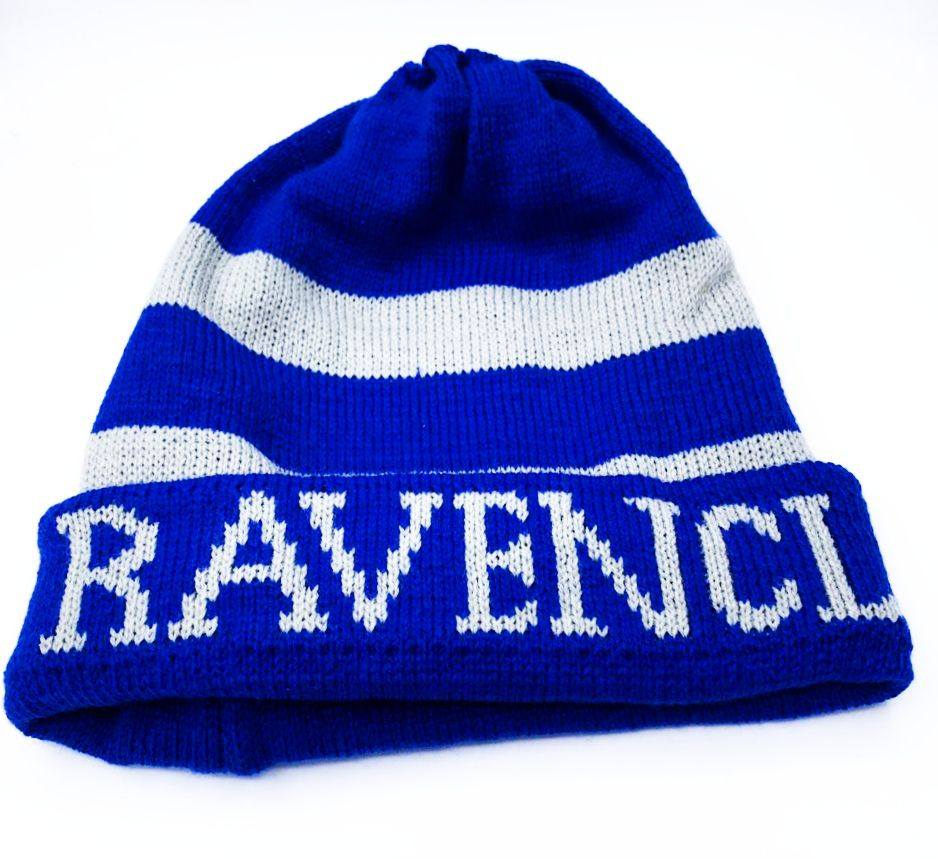 Gorro Corvinal (Ravenclaw): Harry Potter