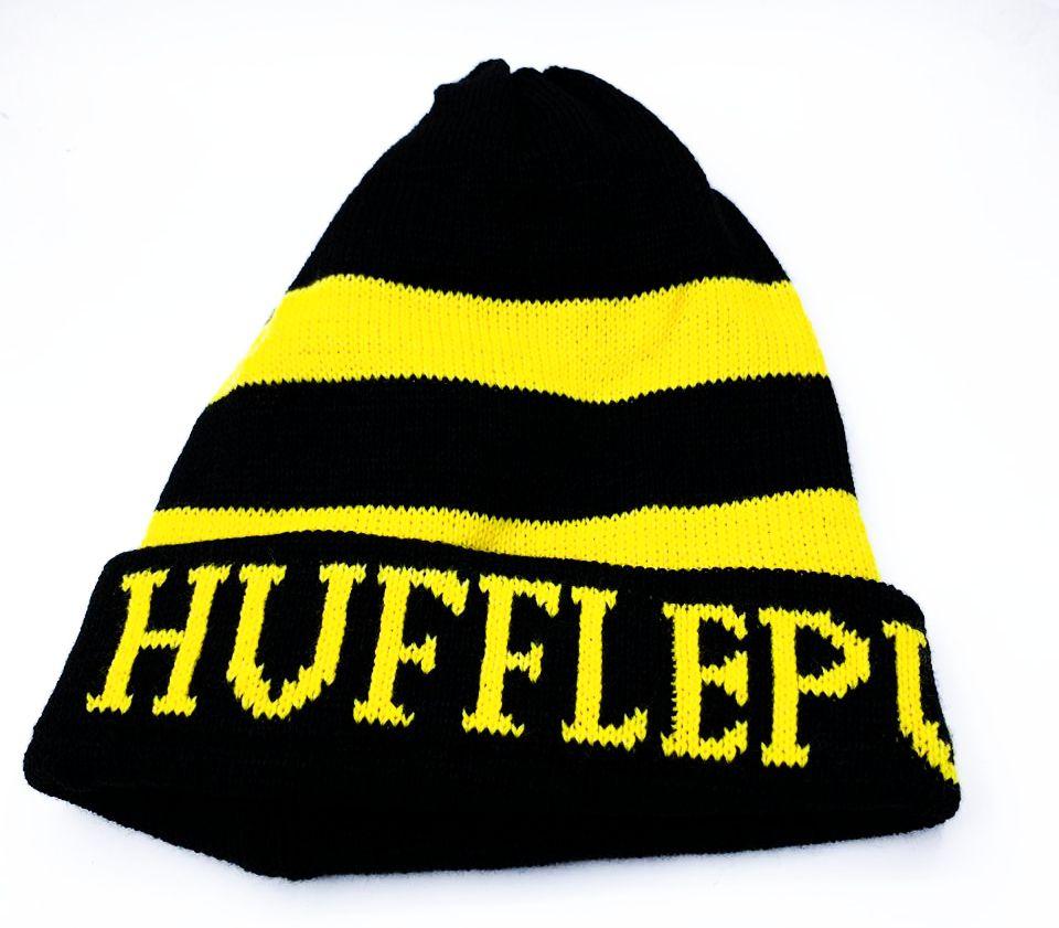 Gorro Lufa-Lufa (Hufflepuff): Harry Potter