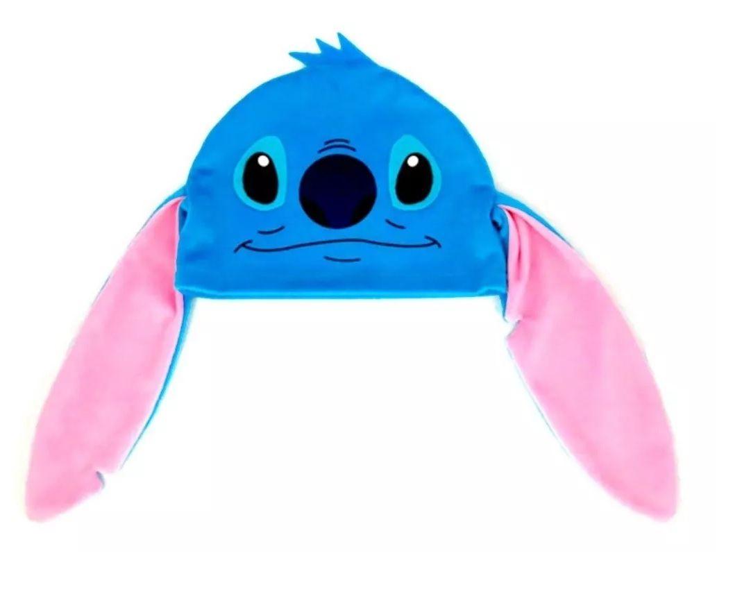 Gorro (Touca) Stitch: Lilo & Stitch (Disney)