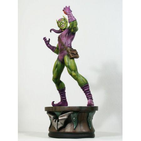 Green Goblin Estátua - Bowen Designs
