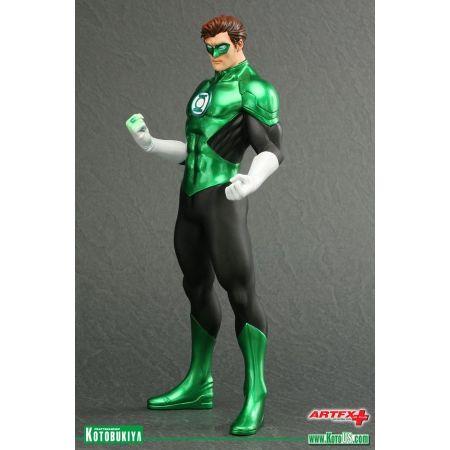 Green Lantern Artfx + Statue - Kotobukiya