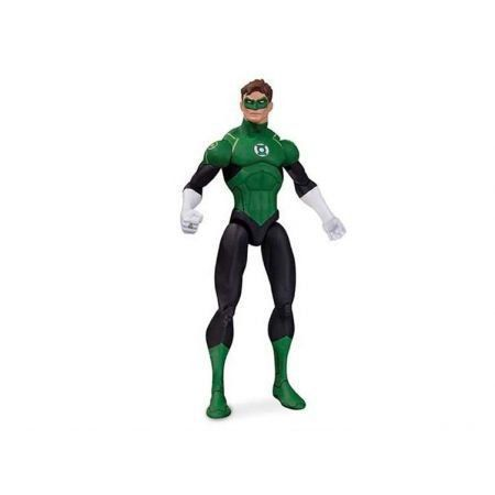 Green Lantern Justice League War - DC Collectibles