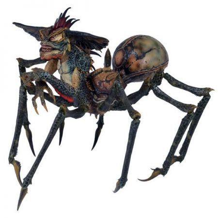 Gremlins 2 Spider Gremlin Deluxe - Neca