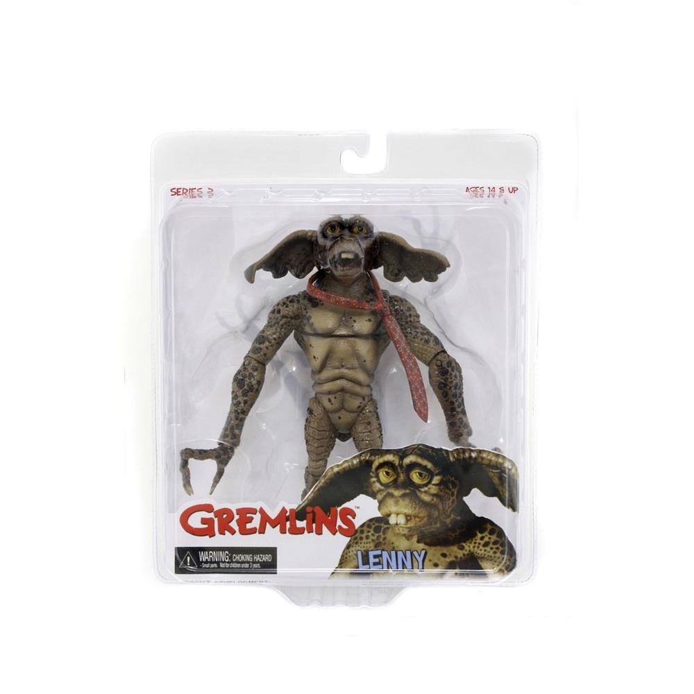 Boneco Lenny: Gremlins - Neca