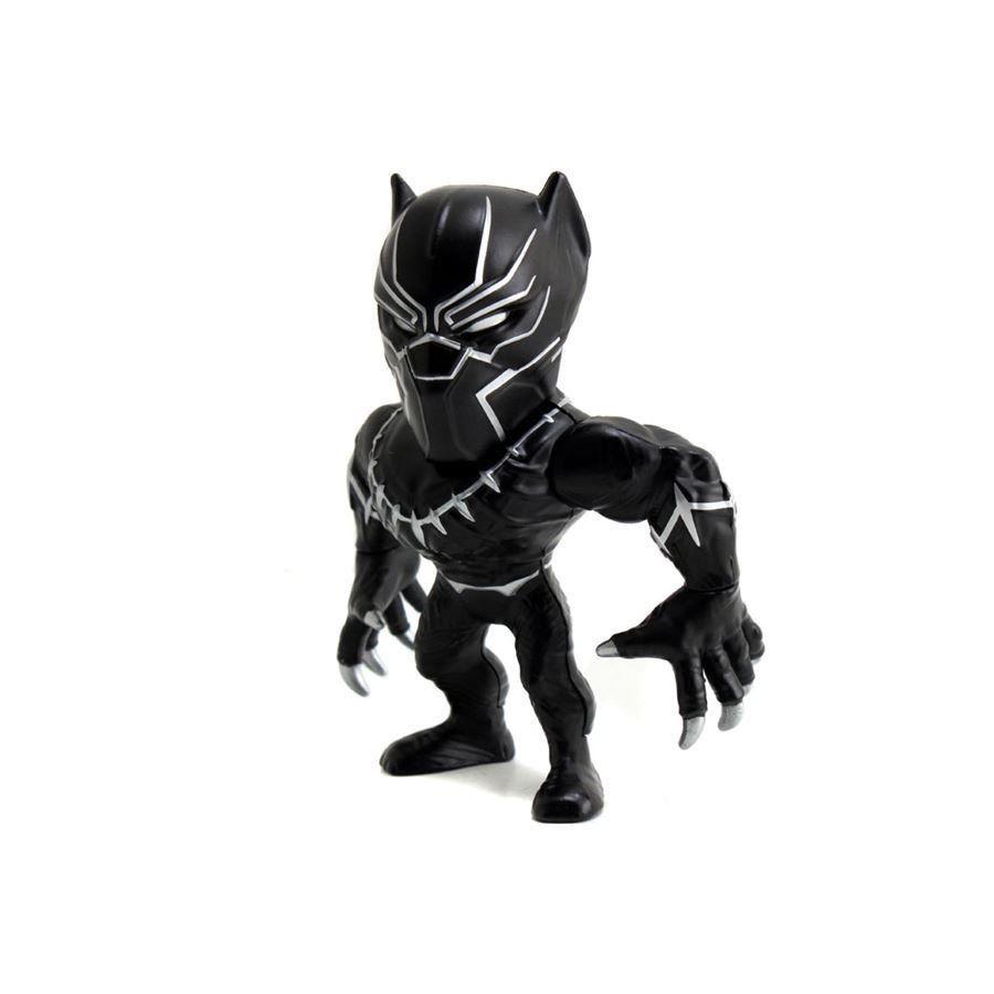 Guerra Civil: Black Panther Metals Die Cast (M47) - DTC