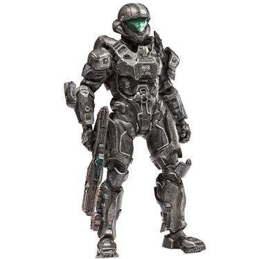 Halo 5 Guardians: Spartan Buck Series 1 - McFarlane