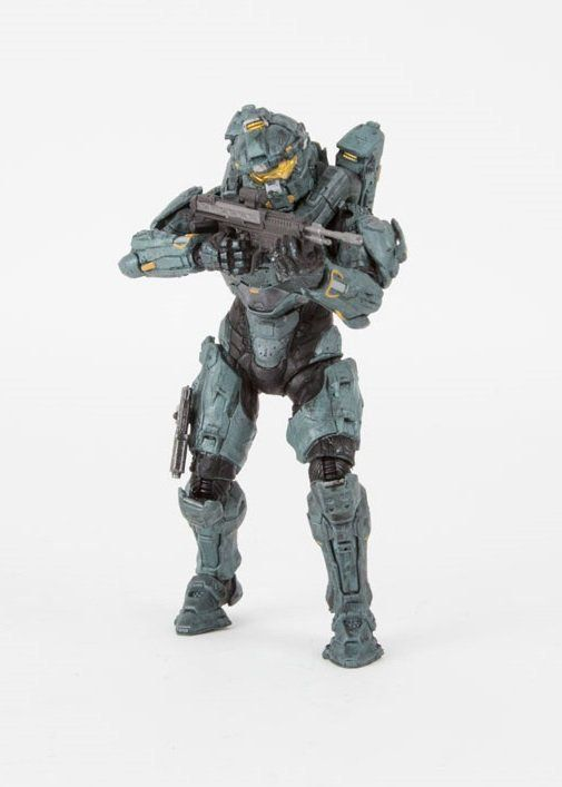 Halo 5 Guardians: Spartan Fred Series 1 - McFarlane