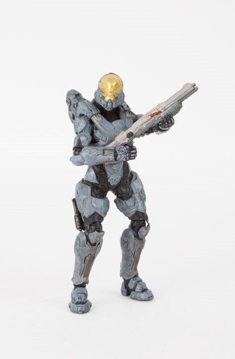 Halo 5 Guardians: Spartan Kelly Series 1 - McFarlane