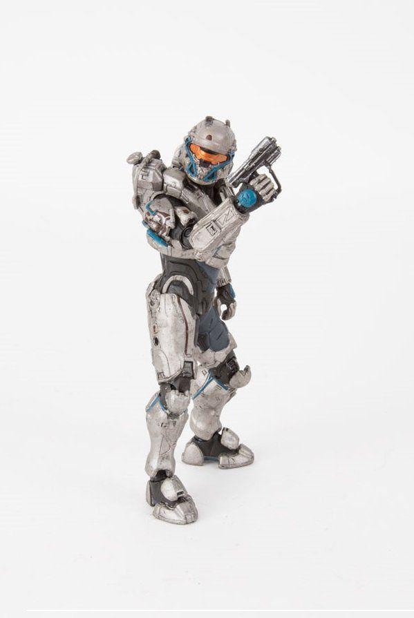 Halo 5 Guardians: Spartan Tanaka Series 1 - McFarlane
