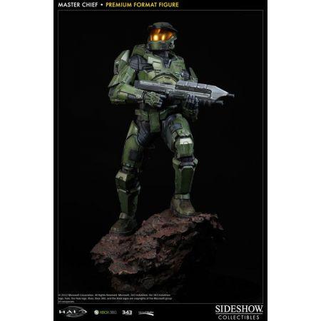 Halo Master Chief Premium Format Figure - Sideshow