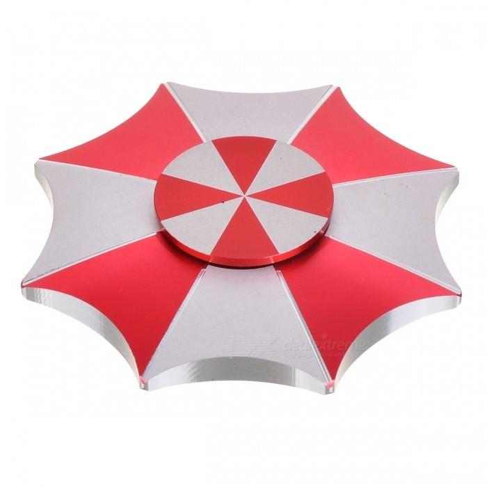 Hand Spinner Umbrella: Resident Evil - Rolamento Anti Estresse Fidget Hand Spinner