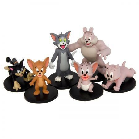 Hanna-Barbera Tom and Jerry - Jazwares