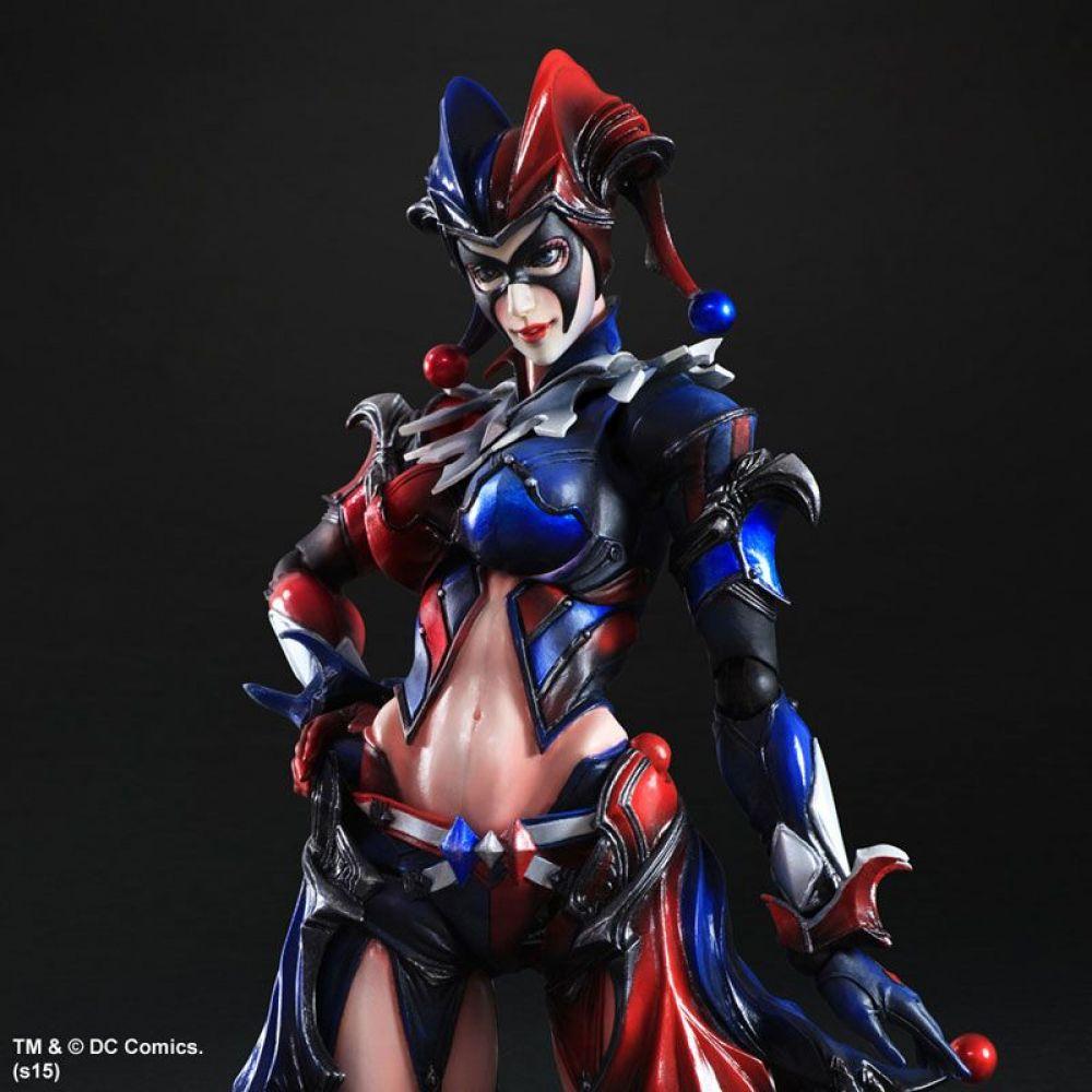 Harley Quinn Variant DC Comics - Play Arts