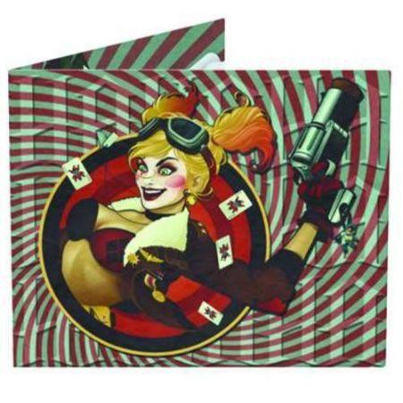 Harley Quinn Wallet DC Comics - Dynomighty