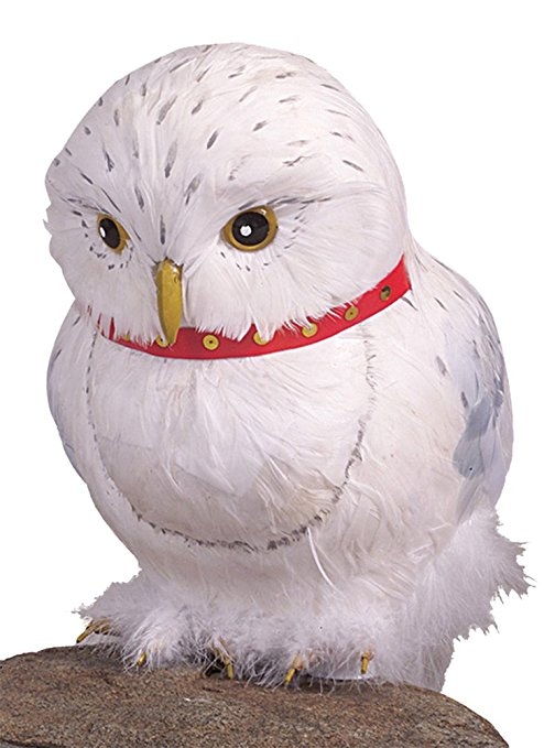Harry Potter: Hedwig - Rubies
