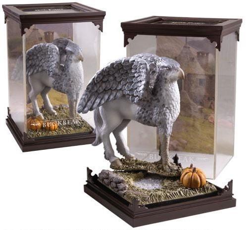 Estátua Buckbeak: Harry Potter Magical Creatures - Noble Collection