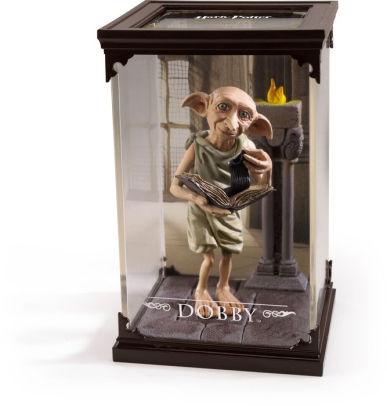 Estátua Dobby: Harry Potter Criaturas Mágicas (Magical Creatures) - Noble Collection