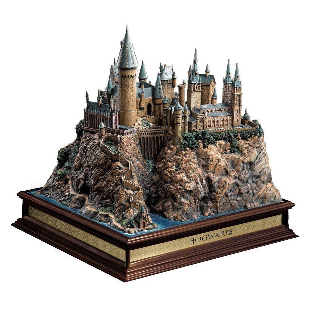 Harry Potter : Miniatura Hogwarts - Noble Collection