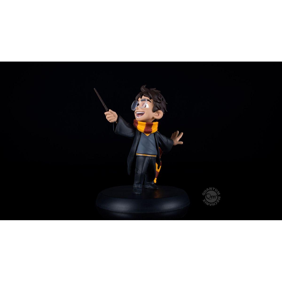 Harry Potter Q-Fig - Quantum Mechanix