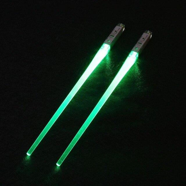 Hashi Mestre Yoda Star Wars Verde Green Sushi Comida Japonesa