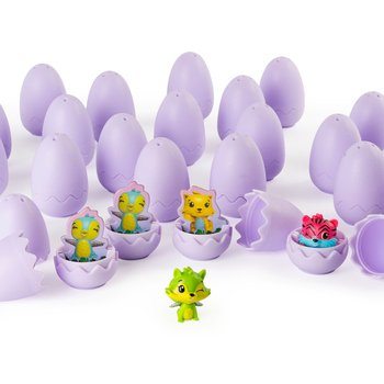 Hatchimals Colleggtibles Hatchy Matchy Game