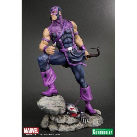 Hawkeye Classic (Gavião Arqueiro) Avengers - Kotobukiya