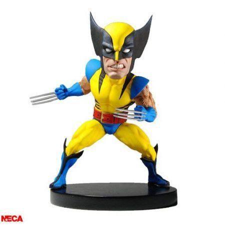 Head Knocker Extreme Wolverine - Neca
