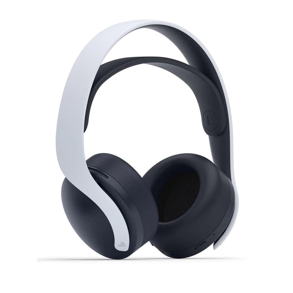 Headset Sem Fio Sony Pulse 3D: PS5 - Playstation 5