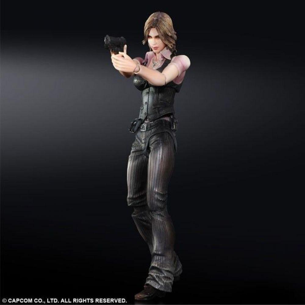 Helena Harper Resident Evil 6 - Play Arts