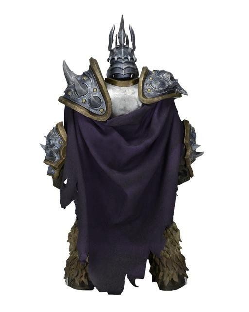 Heroes Of The Storm: The Lich King Arthas - Neca
