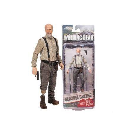 Hershel Greene The Walking Dead Series 6 - McFarlane