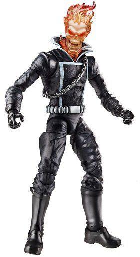 Homem Aranha Marvel Legends: Ghost Rider - Rhino Baf