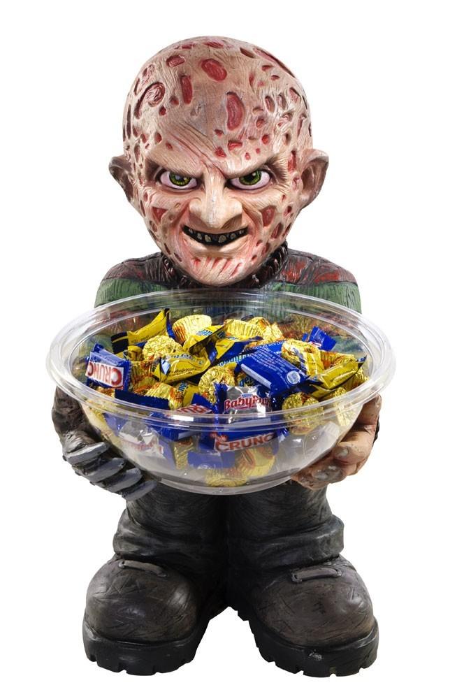 Horror Collection: Baleiro Freddy Krueger - Rubies