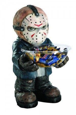 Horror Collection: Baleiro Jason Voorhees