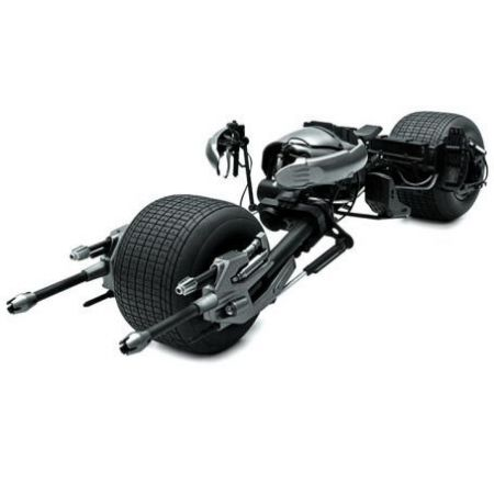 Hot Wheels Cult Classics Dark Knight Rises 1:43 Batpod Die-Cast - Mattel