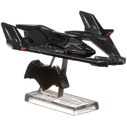 Hot Wheels Premium Batwing: Batman Vs Superman (FYP52) - Mattel