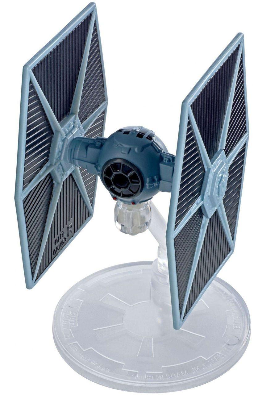 Hot Wheels Starships Imperial TIE Fighter: Star Wars - Mattel