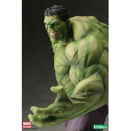 Hulk Avengers Now ArtFX Statue - Kotobukiya