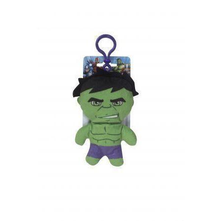 Hulk Bagclip Marvel - Buba